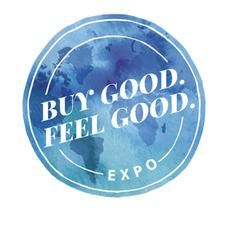 Buy Good. Feel Good. Expo 2020