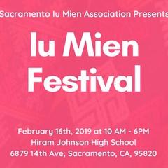 Sacramento Iu Mien Festival