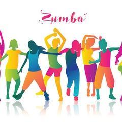 Zumba with Jen King - Demo Class