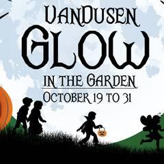 Glow in the Garden