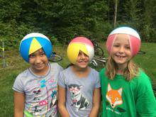 Adventure Camp ( 1week residential camp for boys and girls) near Ottawa
