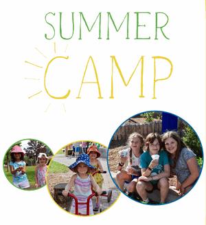 OMS Montessori Summer Camp