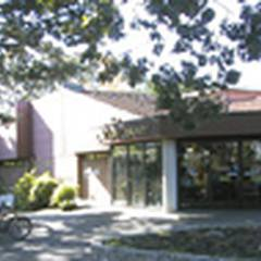 Oak Bay Branch Library