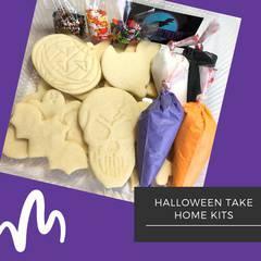 Halloween Take Home Kits