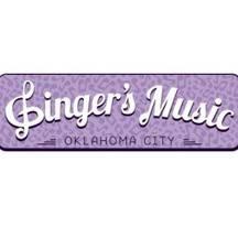 Ginger's Music of OKC