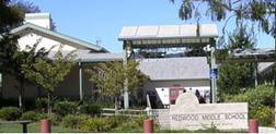 Redwood Middle School