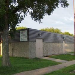 Brookside Community League Hall