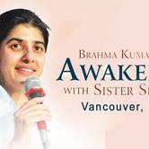 Awakening Inner Peace Inner Power with Sister Shivani