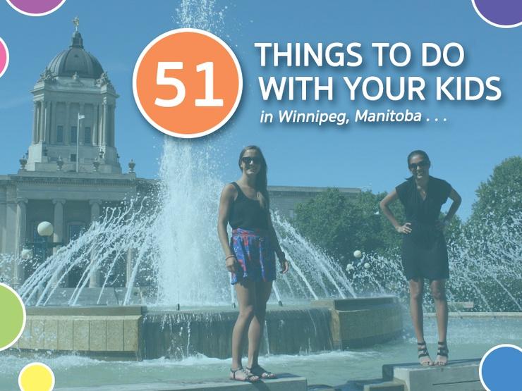 Things For Kids In Edmonton