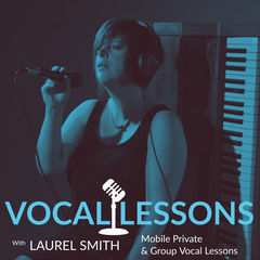 Laurel Smith Vocal Lessons