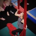 Advanced Troupe Circus Summer Camp