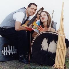 ZunZun: Music of the Americas