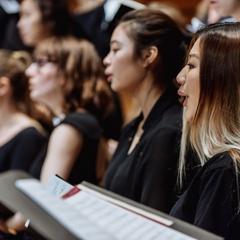University Chorus and Chamber Choir