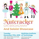 "Broadway Babies & Kids Presents ""Nutcracker on Broadway"""