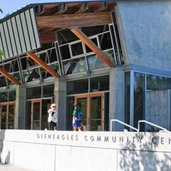 Gleneagles Community Centre