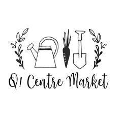 Q! Centre Market - Outdoor family fun!