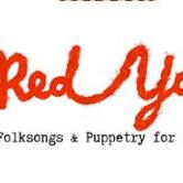 Red Yarn in NE PDX
