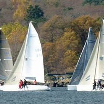 Royal Victoria Yacht Club's promotion image