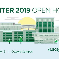Open House - Winter 2019