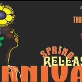 Spring Release Carnivale