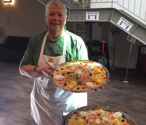Volunteer Baking Group