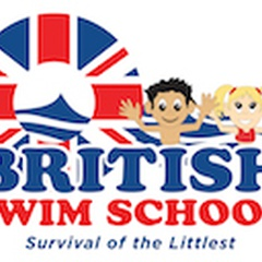 British Swim School Williamson