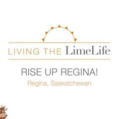 Living the LimeLife by Alcone in Regina Saskatchewan