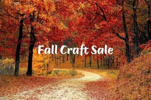 Oktoberfest Craft Sale 2019