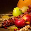 Turkey Fall Supper