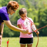 Coaching Course: Instructor of Beginner Archer