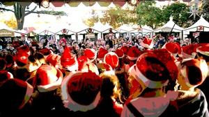 German Holiday Market 2019 - Weihnachtsmarkt by GISSV