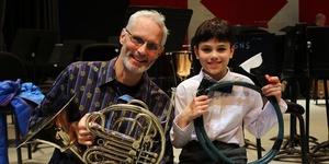 Free Family Concert: Symphony Got Style