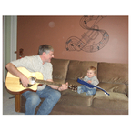 Scotia Satellite (Bruce & Judy's) Music Studio
