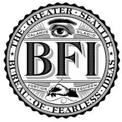 The Greater Seattle Bureau of Fearless Ideas