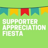 PT&E Supporter Appreciation Fiesta