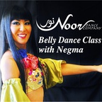 Noor Dance Co. (Belly Dance Class with Negma) / Victoria