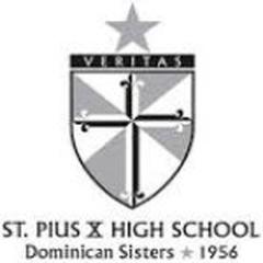 St. Pius X Catholic High School