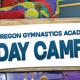 OGA Day Camps- Adventure is Out There!