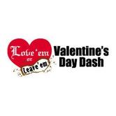 Love 'em or Leave 'em Valentine's Day Dash