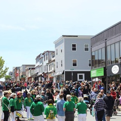 Switch Downtown Dartmouth 2019