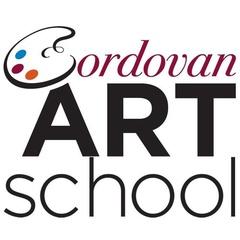 Cordovan Art School & Pottery Parlor