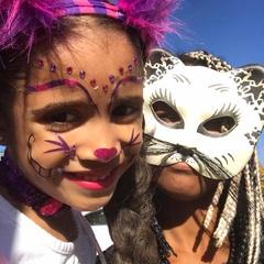 Kid's Halloween Extravaganza
