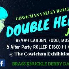 Cowichan Roller Derby Season Wrap-UP
