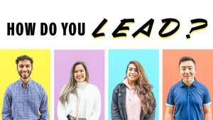 Dal Lead! 2020: It Starts With You
