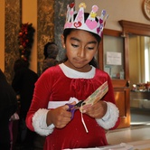 Holiday Programs at the History Museum