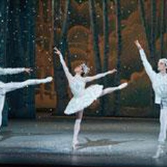The Nutcracker by National Ballet of Canada