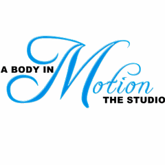 A Body In Motion: The Studio