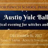 Worthwich Yule Ball