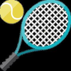 Mens Singles Tennis Tournament