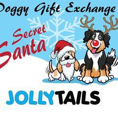 Jollytails Secret Santa!